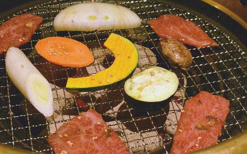 杏樹亭焼き方・食べ方のこだわりイメージ1