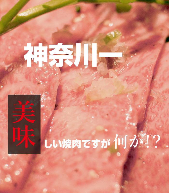 肉問屋直営焼肉 杏樹亭 神奈川一美味しい焼肉モバイル用