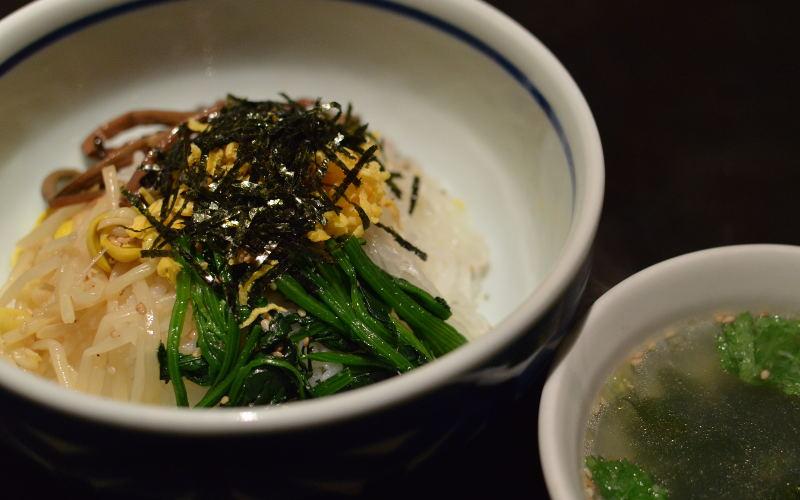 ご飯もの・麺類イメージ1