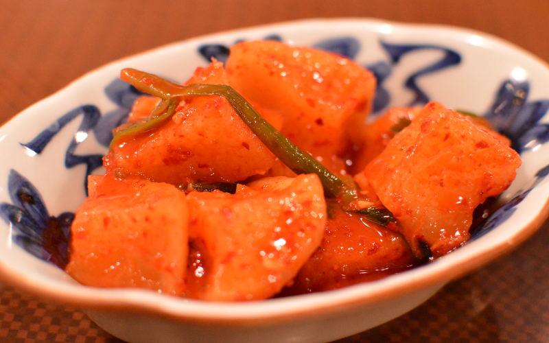 前菜・一品料理イメージ1