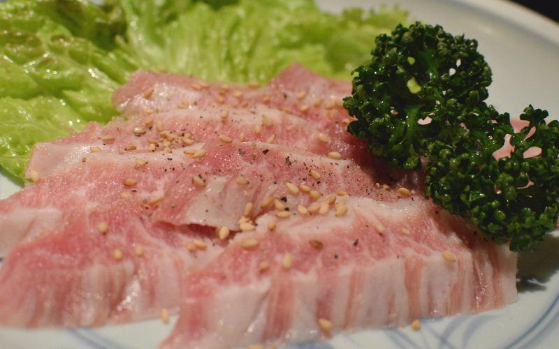 黒豚・地鶏・野菜イメージ1