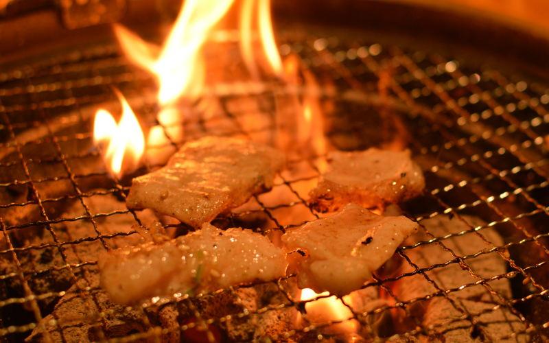 杏樹亭焼き方・食べ方のこだわりイメージ2