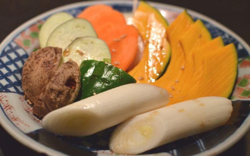 黒豚・地鶏・野菜イメージ2